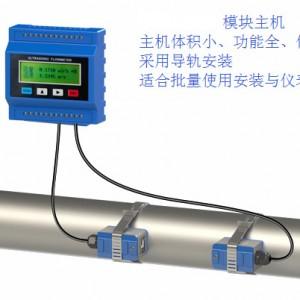 北京外夹式超声波流量计厂家价格