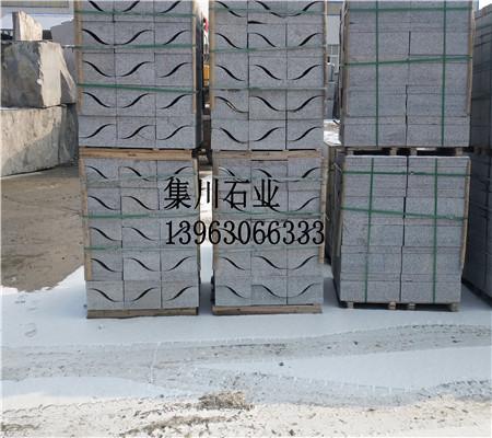 湖南黄锈石路沿石源头工厂